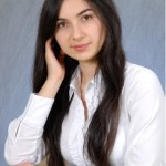 Тамразян Лусине
