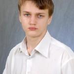 Чубенко Иван